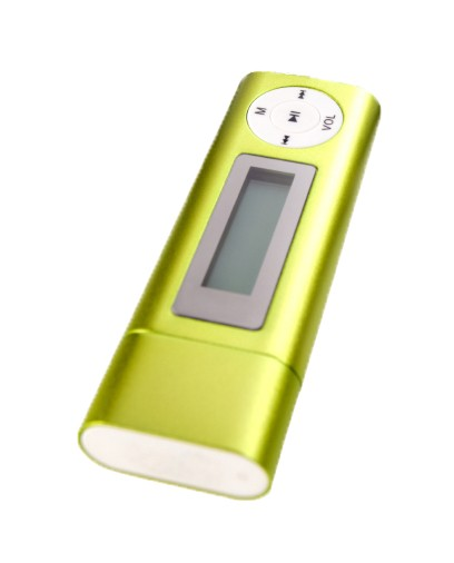 Compact mp3 Player